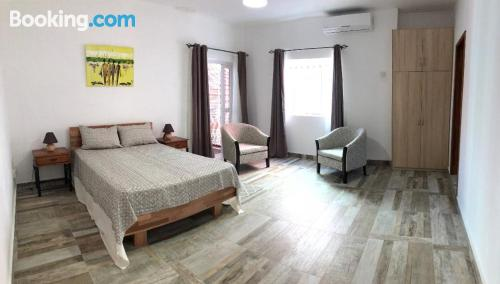 3 bedroom apartment. Pereybere experience!