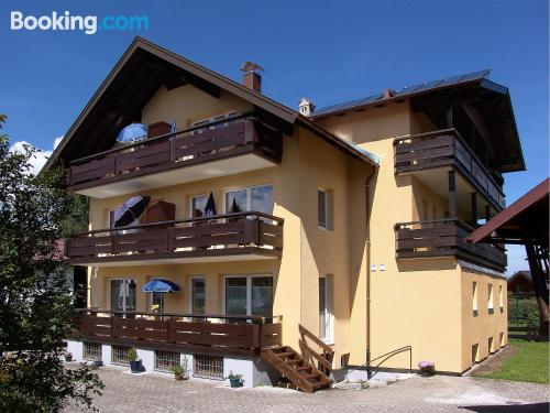 Home in Oberstdorf with terrace