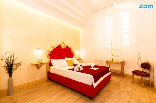 Apartamento bonito dos personas en Roma