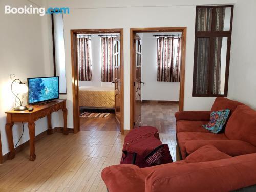 Apartamento de 70m2 en Panajachel con terraza