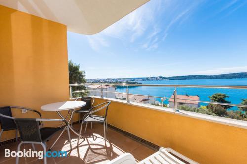Apartamento en Trogir con wifi