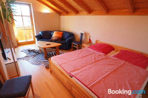 Cozy place in Rimsting for two people