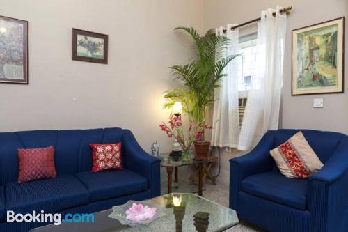 Apartamento con terraza en Calcuta