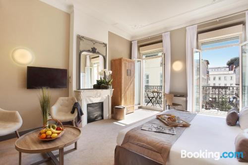 Apartment for 2 people in Cannes. Central location