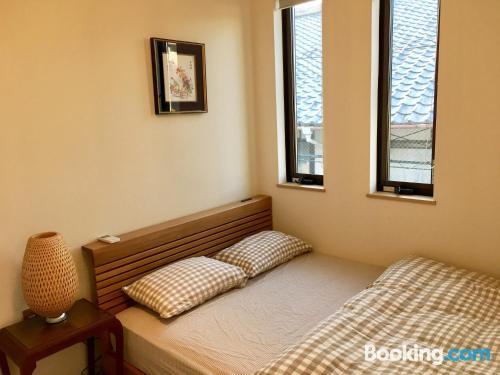 Apartamento bien ubicado en Nara