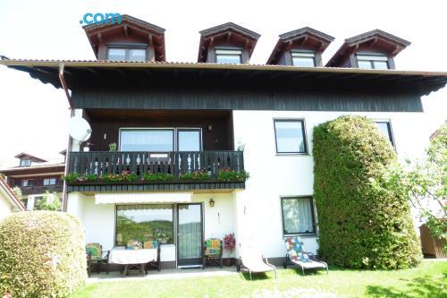 Amplio apartamento en Sankt Englmar, en el ajo