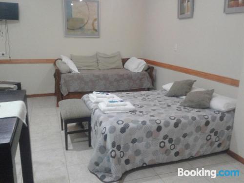 Apartamento apto para niños en Capilla del Monte. ¡25m2!