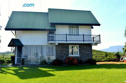 Gran apartamento en Nuwara Eliya