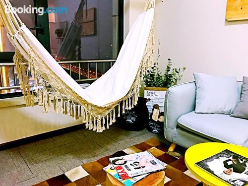Apartamento en Wuhan para parejas