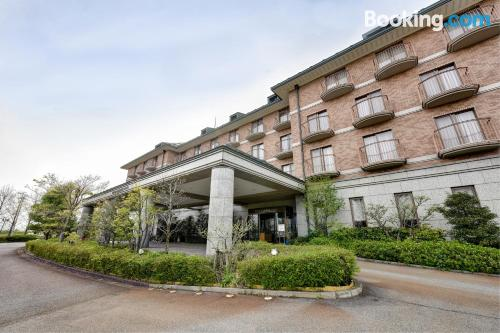 Apartment for couples in Kaga. Ideal!