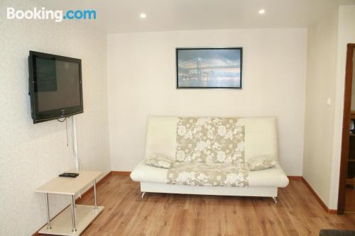Apartamento con internet en Gomel