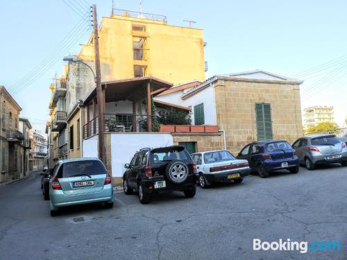 Place for six or more in Nicosia.