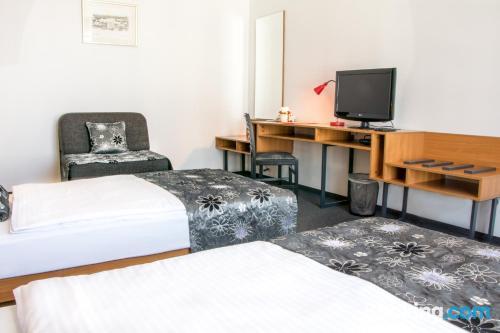 Apartamento con vistas en Zagreb