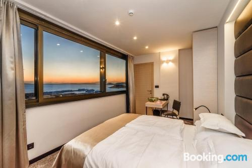 Stay cool: air-con home in Split in amazing location