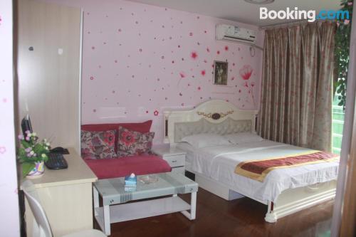Apartamento acogedor en Chongqing