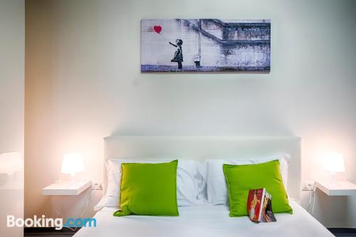 Apartamento de 70m2 en Trieste. ¡ideal!.