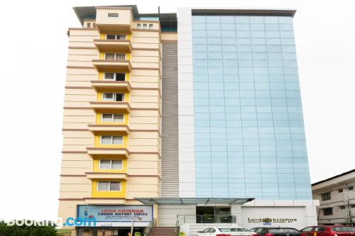 1 bedroom apartment apartment in Cochin for two.