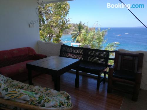Small home in Puerto Galera great for 2 people
