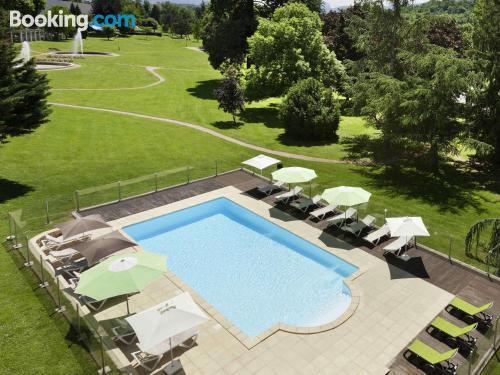 Place in Aix-les-Bains. For couples