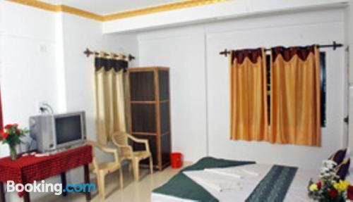 Apartamento de una habitación en Calangute.