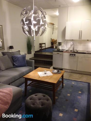 Apartamento en zona céntrica en Grebbestad.