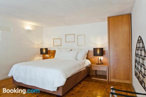 One bedroom apartment in Tel Aviv. 55m2!