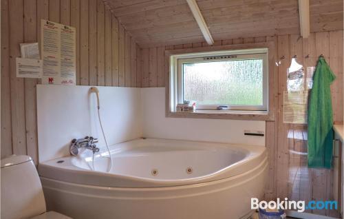 Apartamento en Dronningmølle. Ideal para familias