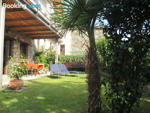 Comfortable home in Trarego. 70m2!