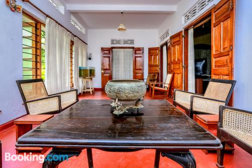 Home for 2 in Kalutara.
