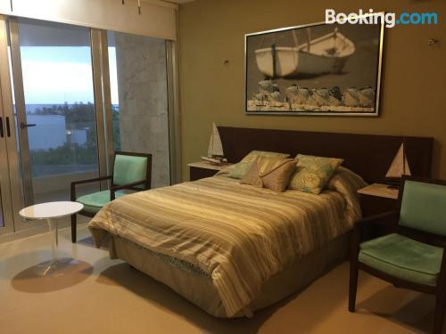 Apartamento en Uaymitun ideal para grupos.