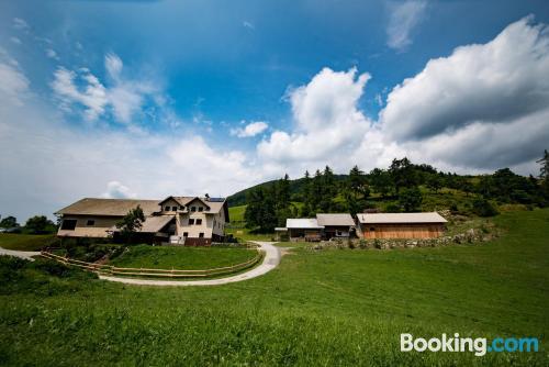 Pequeño estudio en Cerklje na Gorenjskem