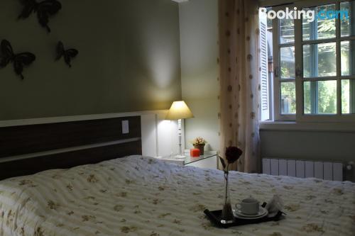 Apartamento de 40m2 en Gramado. ¡perfecto!.