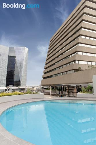 Home in Johannesburg for couples
