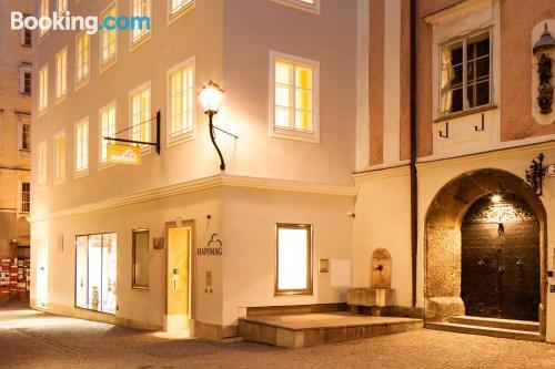 Apartamento de 34m2 en Salzburgo. ¡Apto para perros!