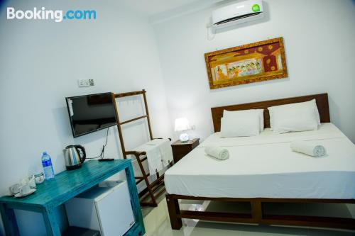 Place for couples in Hikkaduwa. Ideal!