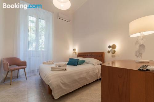 2 bedrooms home in Rome.