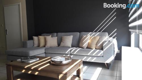 Apartamento de 75m2 en Ostende con internet