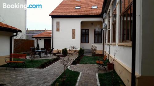 Apartamento de 30m2 en Alba Iulia, en zona increíble