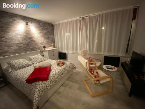 1 bedroom apartment in Turckheim. Sleeps two