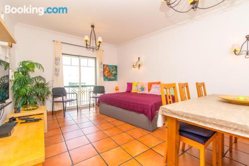 Apartamento con wifi en Tavira