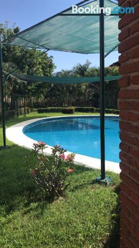 Bonito apartamento en Ixtapa