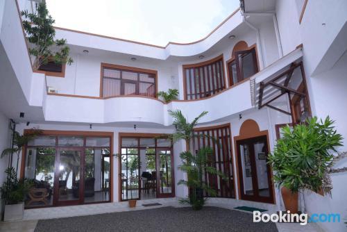 Apartamento con wifi en Bentota