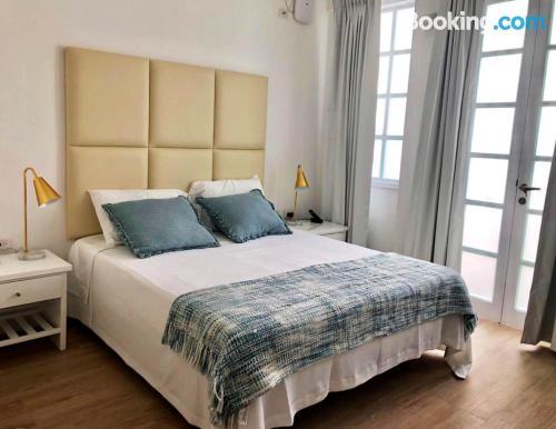 Apartamento con terraza en Paracas