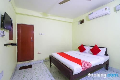 Apartamento en Bhubaneshwar. ¡ideal!.
