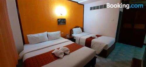 Apartamento con wifi en Krabi