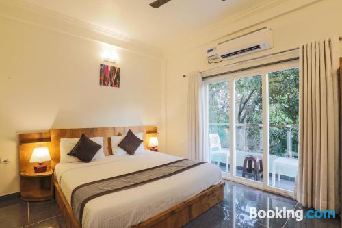 Apartamento con terraza en Arambol