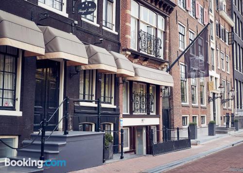 Appartamento per coppie, a Amsterdam