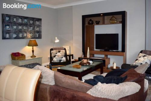 Cómodo apartamento en Dublín. ¡Ideal para familias!