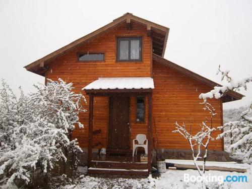 Home in Capilla del Monte with internet