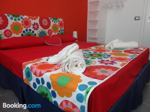 Apartment in Palermo in downtown. Enjoy!
